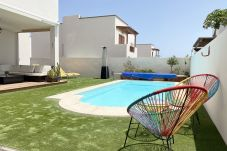Villa en Costa Teguise - Aquavilla Private Pool