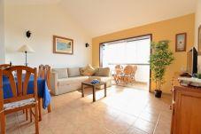 Apartamento en Arrieta  - El Charcon Apartment Beach Front