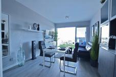 Apartamento en Costa Teguise - Holyhome Cucharas Beach