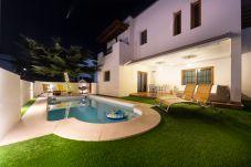 Villa en Costa Teguise - Valentina Villa Private Pool