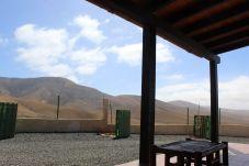 Casa rural en Pájara - Eco House Fayagua Fuerteventura