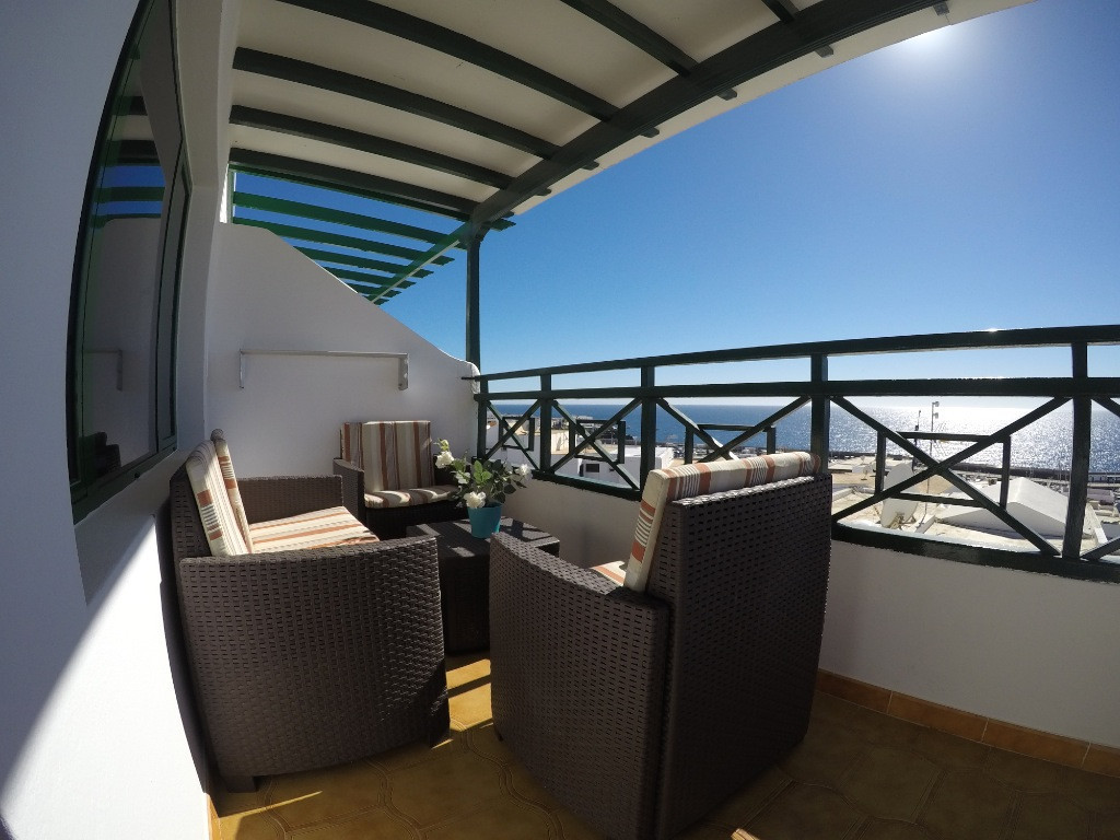 Puerto del Carmen - Apartamento