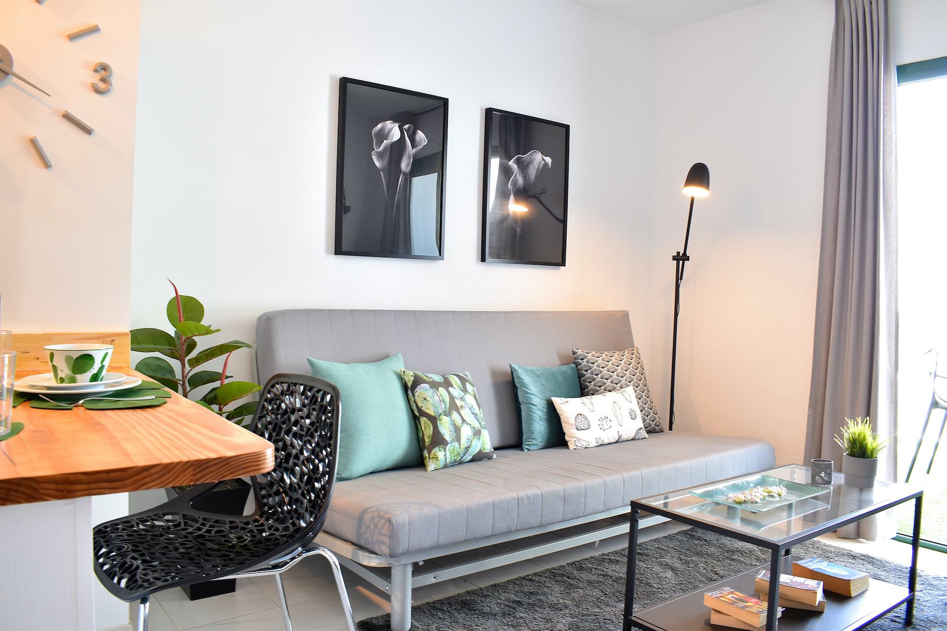 Costa Teguise - Apartamento