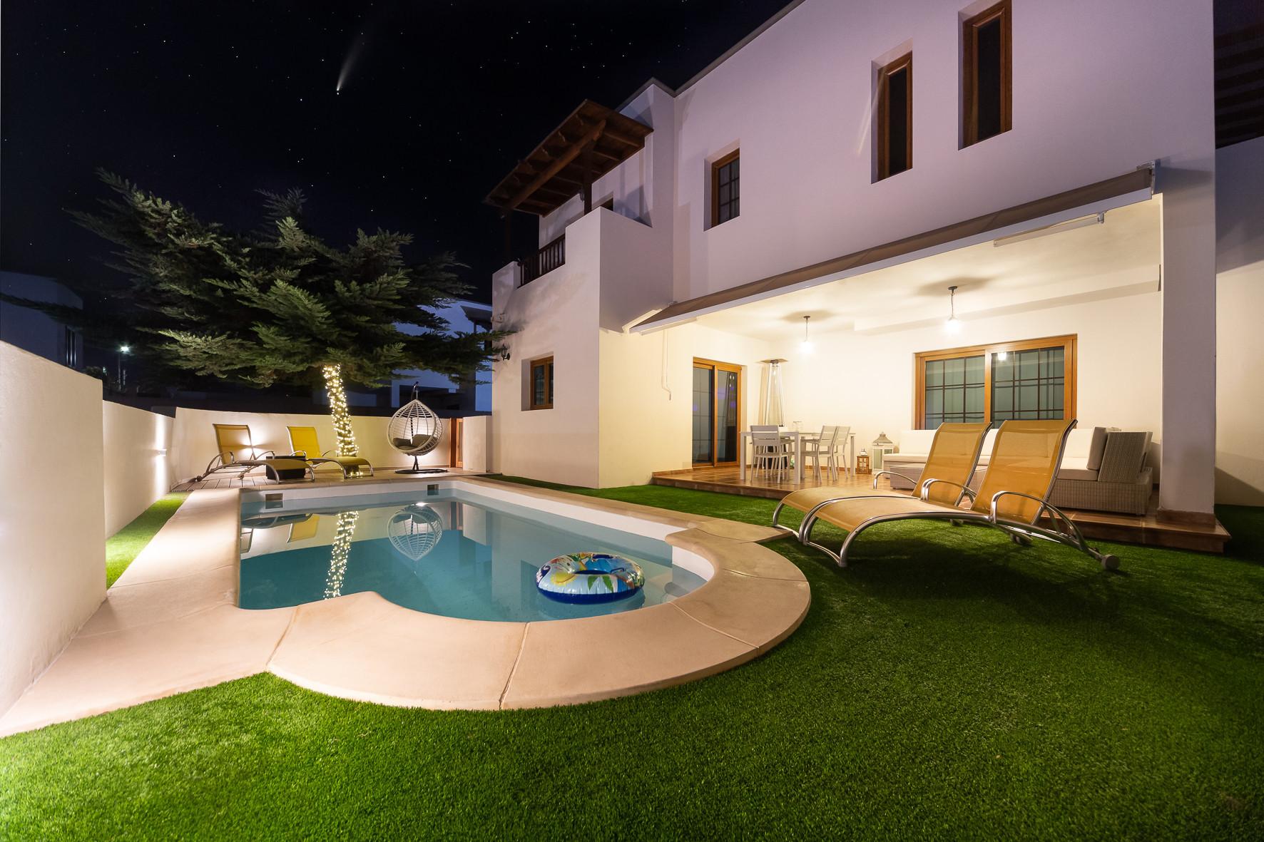 Costa Teguise - Villa