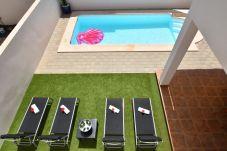 Villa in Costa Teguise - Lighthouse Villa Private Pool