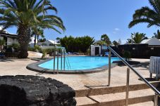 Townhouse in Costa Teguise - Casa Bastian 24 Lanzarote Beach- Pool