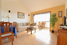 Apartment in Arrieta  - El Charcon Apartment Beach Front