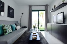 Apartment in Costa Teguise - Holyhome Apartment 204
