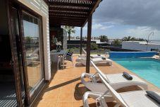 Villa in Playa Blanca - VILLA LA ISLA PLAYA BLANCA