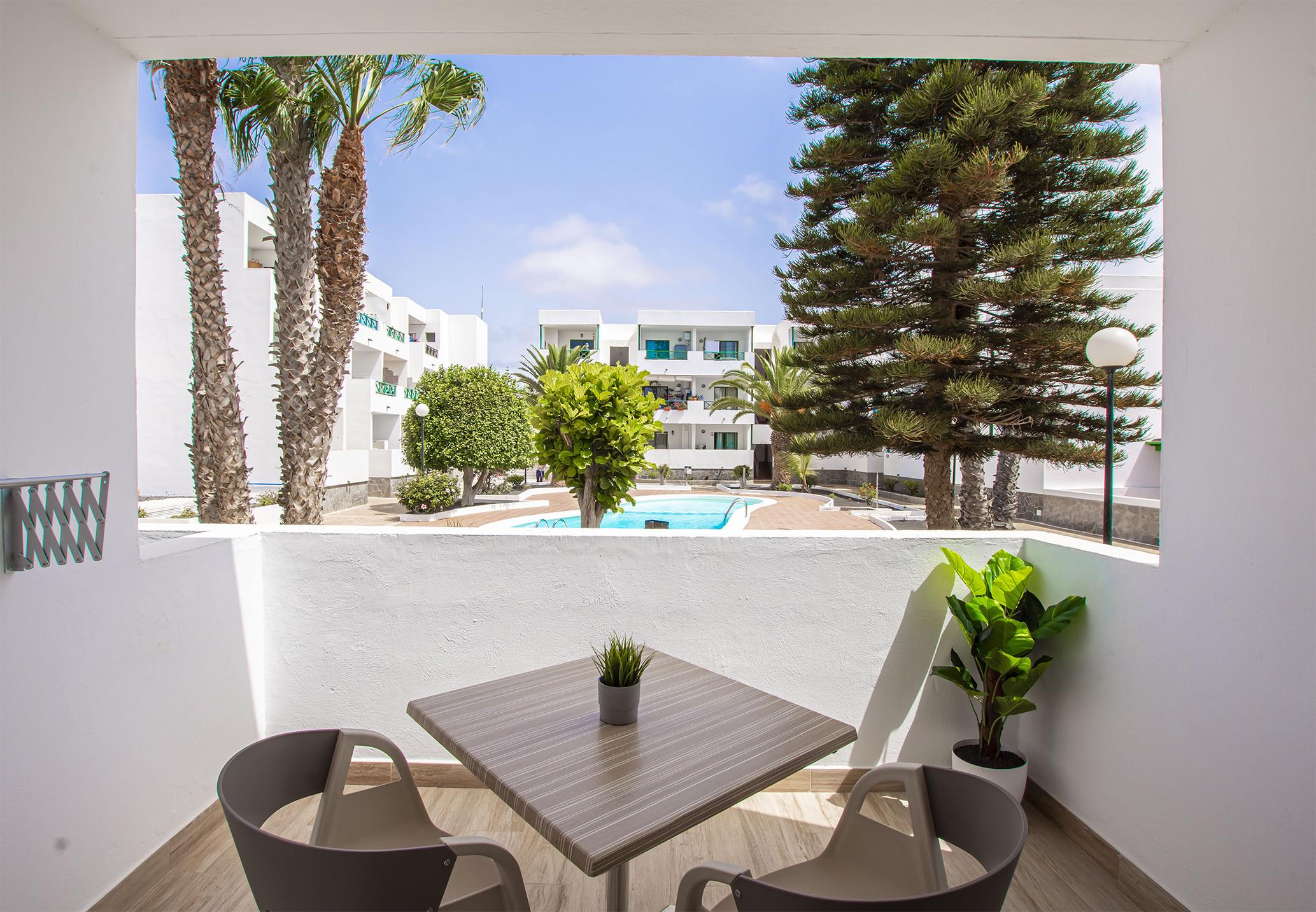 Costa Teguise - Apartment